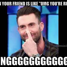 Adam Levine Meme - images about adamlevinememes instagram ranking photos and videos