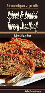 best 25 gluten free meatloaf ideas on ground turkey