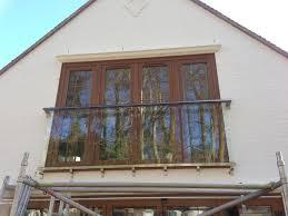Balconies The Glasssmith Gallery Juliet Balconies
