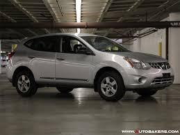 Nissan Rogue Grey - 2013 nissan rogue s momentum motors