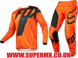 womens motocross gear uk 2018 fox 180 mastar youth motocross kit combo orange super mx
