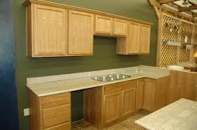unfinished wood kitchen cabinets unfinished wood kitchen cabinets image of unfinished oak kitchen