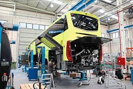 irizar bus u0026 coach buyer