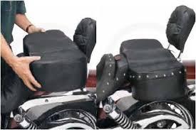 saddlemen comfy saddle passenger seat pads