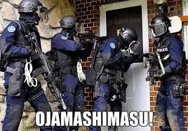 Swat Meme - eromanga sensei in a nutshell