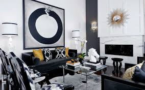 Gray And Gold Living Room by Living Room Decor Black White Grey Nice Home Design