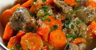 cuisiner le boeuf boeuf carottes ma p tite cuisine