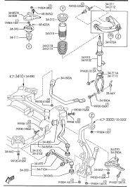 6 engine parts diagram mazda wiring diagrams instruction