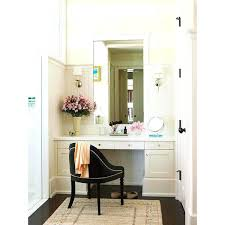Bedroom Makeup Vanity With Lights Bedroom Makeup Table Makeup Vanities For Bedrooms With Lights