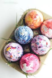 easter stuff 30 stunning diy easter egg decorating ideas the happy housie
