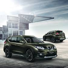 2015 nissan x trail launched etcm launches nissan x trail aero edition from rm141k