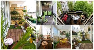 15 awesome balcony garden ideas