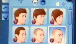 the sims 3 hairstyles and their expansion pack image hair list man jpg the sims wiki fandom powered by wikia