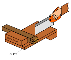 bench hook uses blank1
