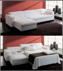 slide out sofa bed modern pull out sofa bed open travel