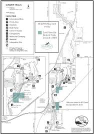 Mn State Park Map by Banning State Park U2013 Parks U0026 Trails Council Of Minnesota