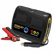 simple start lithium ion battery booster p2g7s stanley tools