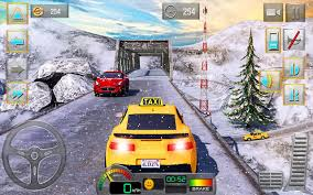 taxi driver 3d hill station android apps on google play