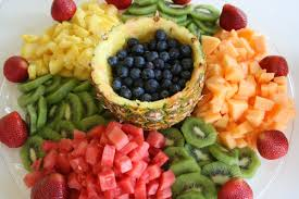 Cool Fruit Bowls by Cool Decorating Ideas For Fruit Platters Decor Color Ideas