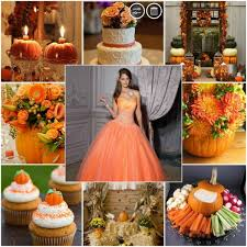 Fall Cake Decorations Unique Quince Themes For Fall