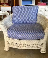 furniture home kmbd 16 interesting white wicker chair cushions