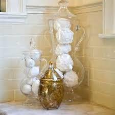 bathroom apothecary jar ideas apothecary jars bathroom decor bathroom design ideas apothecary