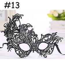 masquerade mask costumes for halloween compare prices on black lace masquerade mask online shopping buy