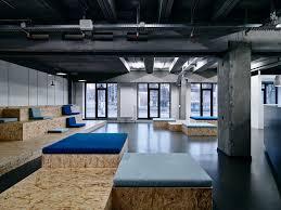 zalando offices u2013 tech hub food court and innovation lab u2013 berlin