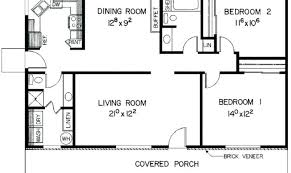 country floor plans basic ranch house plans country home plan simple ranch home floor