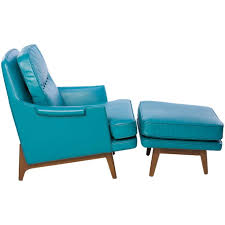 retro chair and ottoman 338 best mid century furniture images on pinterest mid century