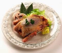 cuisiner pigeon cocin chefs cuisine et produits d aquitaine