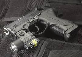 Streamlight Pistol Light Streamlight Tlr U0027s Blinded By The Light Gearexpert