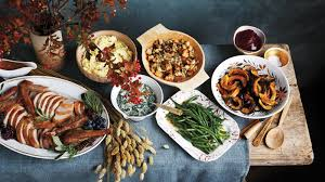 thanksgiving dinner tips from martha stewart stylecaster