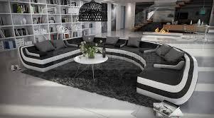 round lounge couch tissera interior design designer couch corner