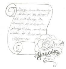 In Loving Memorandum R I P Grandma By Portraitsrme13 On Deviantart