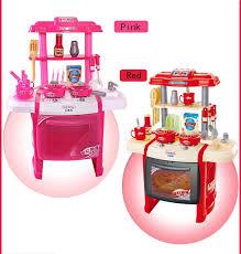 jeux de cuisine pour bébé livraison gratuite bébé jouets en plastique deluxe cuisine jouets