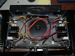 solved why won u0027t my amp power up home audio amplifier ifixit