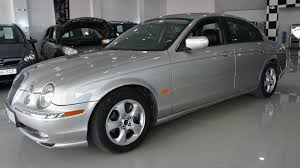 jaguar s type 3l petrol u2013 automatic great car for the money