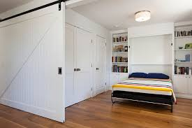 Bedroom Cupboard Doors Ideas 25 Bedrooms That Showcase The Beauty Of Sliding Barn Doors