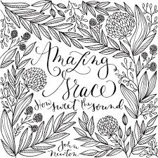 whatever is lovely a coloring book for reflection and worship