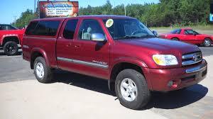 2006 toyota tundra sr5 trd 4 x 4 u2013 saint u0027s auto sales