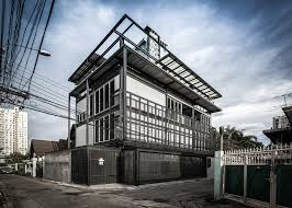 junsekino architect and design office archdaily