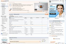 Spiceworks Help Desk by Review Spiceworks Brings Free Network Management To The Enterprise
