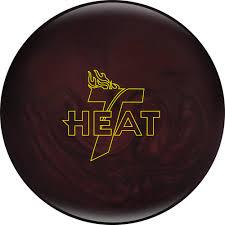 heat mid performance balls track bowling
