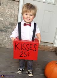 booth baby boy costume