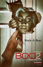tyler perrys boo 2 a madea halloween 13 5x20 original promo movie