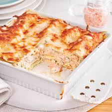 cuisine facile a faire lasagne au saumon facile à faire recettes cuisine et nutrition