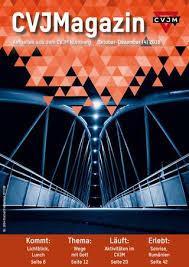 treppe nã rnberg cvjm nürnberg magazin april bis juni 2013 by cvjm nürnberg e v