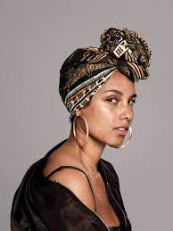 How To Become A Professional Makeup Artist Online How To Achieve Alicia Keys U0027 No Makeup Look Into The Gloss