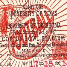 Unique Drink Coasters Best 20 Ou Football Tickets Ideas On Pinterest Ravens Tickets